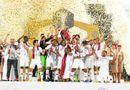 Tin tức - Bị tố sử dụng 2 cầu thủ đá lậu, liệu Qatar có bị tước danh hiệu?