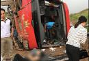 Tin tức - 21 người chết vì tai nạn giao thông trong ngày đầu nghỉ Tết