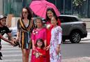 An ninh - Hình sự - Kẻ giật túi xách ở trung tâm Sài Gòn bị ống kính máy ảnh ghi trọn dung mạo