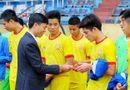 Tin tức - Nhiều cầu thủ Việt Nam không có thưởng Tết