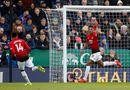 Tin tức - Kết quả bóng đá châu Âu: Man City đè bẹp Arsenal, Real tưng bừng trước Siêu kinh điển