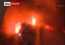 Tin thế giới - Cháy khu dân cư cao cấp ở Paris, ít nhất 8 người thiệt mạng