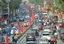 Tin tức - Người du xuân nhích từng bước vì đường phố Hà Nội kẹt cứng trở lại