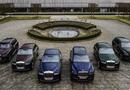 Tin tức - Hé lộ danh tính đại gia mua cùng lúc 6 chiếc Rolls-Royce chỉ để đồng bộ với khăn đội đầu