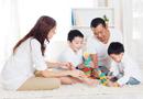 Tư vấn - 4 đức tính bố mẹ nên dạy cho con trai