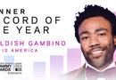 """Tin tức - Grammy 2019: """"This Is America"""" trở thành Ca khúc của năm"""