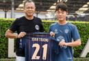 Tin tức - Tiết lộ điều khoản đặc biệt trong bản hợp đồng của Lương Xuân Trường với nhà vô địch Thái League 2018