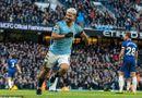 """Tin tức - """"Hủy diệt"""" Chelsea 6-0, Man City chiếm ngôi đầu bảng"""