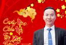 Kinh doanh - Chủ tịch tập đoàn VSETGROUP Trương Ngọc Anh chúc Tết đầu năm