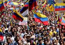 Tin thế giới - Khủng hoảng tại Venezuela: Hàng chục nghìn người biểu tình đòi viện trợ