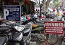 Xã hội - Hà Nội sẽ thu hồi giấy phép các điểm trông giữ xe vi phạm