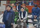 Pháp luật - Cựu Trung tướng Bùi Văn Thành xin hưởng án treo