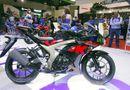 Tin tức - Bảng giá xe máy Suzuki mới nhất tháng 2/2019: Suzuki V-STROM 1000 giá niêm yết 419 triệu đồng