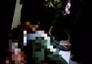Pháp luật - Nghệ An: Trung úy công an bị đâm trọng thương khi đang hòa giải cho đôi vợ chồng