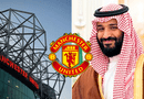 Tin tức - Thái tử Saudi Arabia hỏi mua MU với giá gần 4 tỷ bảng?