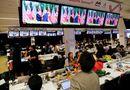 Tin trong nước - Cung Việt Xô sẽ là trung tâm báo chí quốc tế của Hội nghị Thượng đỉnh Mỹ - Triều