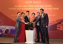 Thực phẩm - Ra mắt nhà phân phối độc quyền thương hiệu Nhụy hoa Nghệ Tây Baharaman tại Việt Nam