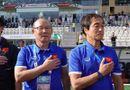 Tin tức - VFF chính thức giao trợ lý thầy Park dẫn dắt U22 Việt Nam dự SEA Games 2019