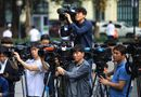Tin trong nước - Gần 3000 phóng viên quốc tế đổ về Hà Nội, đưa tin Hội nghị thượng đỉnh Mỹ - Triều