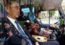 Tin trong nước - Cận cảnh phái đoàn an ninh của Triều Tiên với gần 100 người có mặt tại Hà Nội