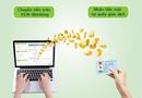 Kinh doanh - Vietcombank triển khai tính năng chuyển tiền cho người hưởng nhận tiền mặt và cải tiến tính năng chuyển tiền tới ngân hàng khác qua tài khoản trên VCB - iB@nking