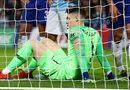 Tin tức - Thủ môn Kepa bào chữa việc chống đối HLV sau khi để thua Man City