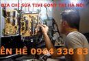 Cần biết - Địa chỉ sửa tivi Sony tốt nhất tại Hà Nội