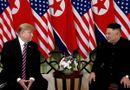 Tin tức - Video: Cuộc gặp đầu tiên giữa Tổng thống Donald Trump và Kim Jong-un tại Hà Nội