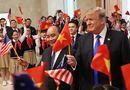 Tin thế giới - Tổng thống Trump: Hiếm nơi nào kinh tế phát triển nhanh như Việt Nam