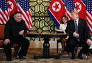 """Tin trong nước - Chủ tịch Kim Jong-un lần đầu tiên """"phá lệ"""", trả lời câu hỏi của phóng viên quốc tế"""