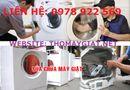 Cần biết - Địa chỉ sửa máy giặt uy tín tại Tây Hồ - Hà Nội