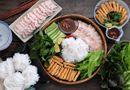 Tin tức - Món ngon mỗi ngày: Bún đậu mắm tôm ngon như hàng cho ngày cuối tuần sum họp