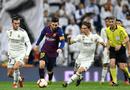 Tin tức - Thua siêu kinh điển, Real hết cơ hội vô địch La Liga