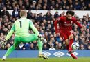 Tin tức - Bất ngờ hòa trước Everton, Liverpool mất ngôi đầu bảng