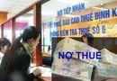 Xã hội - Hà Nội: Công ty CP Viptour - Togi dẫn đầu danh sách nợ thuế