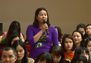 Xã hội - PV bị đe dọa sau khi phản ánh vụ việc liên quan đến trường THCS Việt Nam - Angiêri