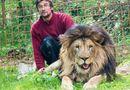 Tin thế giới - Nuôi sư tử 9 năm, người đàn ông bất ngờ bị vồ chết ngay trong lồng