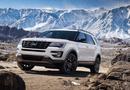 Kinh doanh - Bảng giá xe Ford mới nhất tháng 3/2019: SUV Ford Explore có giá bán trên 2 tỷ đồng