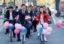 Thị trường - Dịch vụ xe đạp công nghệ ở Trung Quốc cán mốc 10 triệu lượt sử dụng mỗi ngày