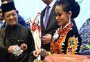 Tin thế giới - Bộ trưởng Malaysia gây sốc khi tuyên bố đất nước ông không có người đồng tính