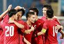 Thể thao - Chi tiết lịch thi đấu của U23 Việt Nam tại bảng K vòng loại U23 châu Á 2020