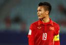 Bóng đá - Quang Hải nói gì khi sau nhận chức thủ quân U23 Việt Nam?