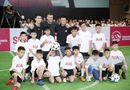 Bóng đá - David Beckham thi đấu tâng bóng cùng với Công Vinh, Duy Mạnh tại TP.HCM