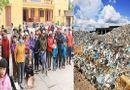 """Xã hội - Hải Dương: Dậy sóng chuyện dân làng kéo nhau ra ngủ lề đường """"chống"""" ô nhiễm?"""