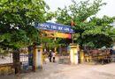 Pháp luật - Thừa Thiên - Huế: Điều tra vụ nhóm đối tượng giả phụ huynh vào trường học giật dây chuyền