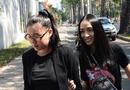 Tin trong nước - Diễn biến bất ngờ vụ hoa hậu Phương Nga - Cao Toàn Mỹ