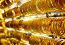 Kinh doanh - Giá vàng hôm nay 12/3/2019: Vàng SJC giảm 30.000 đồng/lượng