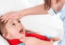 Sức khoẻ - Làm đẹp - Điều trị viêm amidan sớm là giải pháp tốt nhất khắc phục chứng biếng ăn ở trẻ