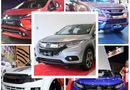 """Ôtô - Xe máy - Top 10 mẫu xe bán """"ế ẩm"""" tháng 2/2019: Honda HR-V gia nhập 'hội ế'"""