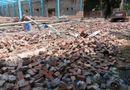 Tin trong nước - Vụ sập tường 6 người chết ở Vĩnh Long: Chó nghiệp vụ đến hiện trường tìm kiếm nạn nhân